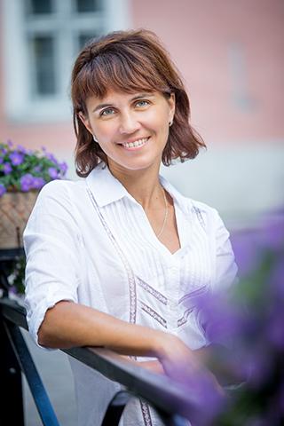 Irina Bork